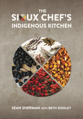 TheSiouxChefsIndigenousKitchen-Cookbook