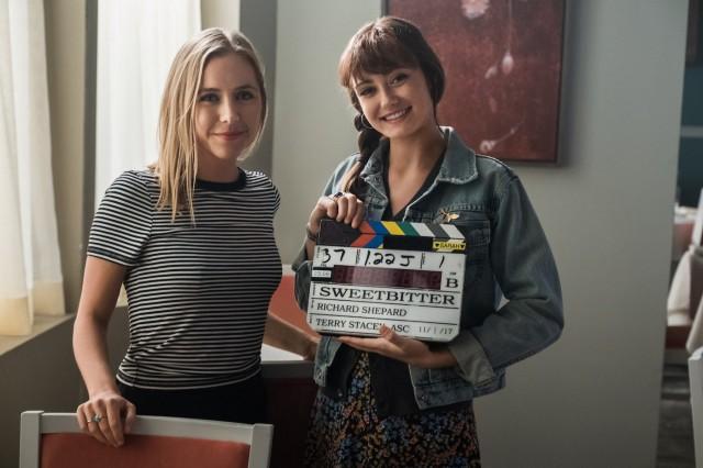 Sweetbitter Season 1 2018